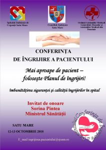 Prezentare conferinta prima  pagina